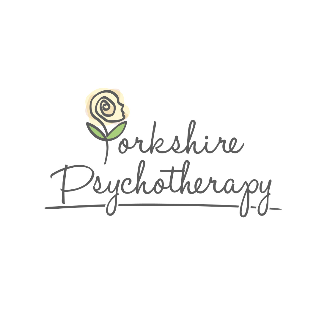 Yorkshire Psychotherapy Elbowroom Graphics